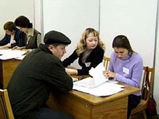 Рост безработицы в Воронежском регионе приостановлен