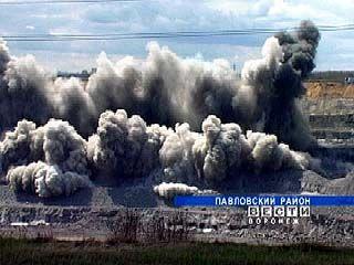 Ростехнадзор выяснял последствия взрывов в Павловском районе