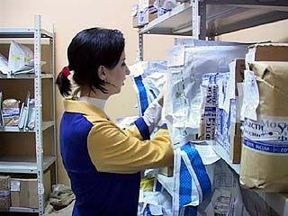 Ручная работа почтовых служащих останется в прошлом и в Воронеже