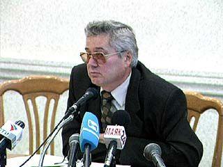 Руководитель Управления соцразвития встретился с журналистами