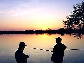 Рыбалка для бутурлиновского пенсионера закончилась госпитализацией