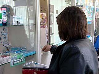 С 1 апреля часть лекарств будут продаваться по зарегистрированным ценам