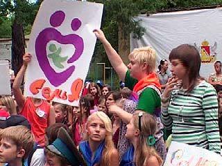 С 1 июня в Воронежской области открываются детские лагеря