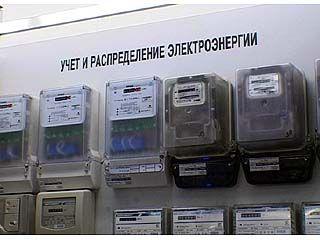 С 1 января в Воронежской области будет установлен норматив на электричество
