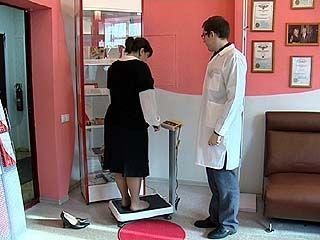 С 2011 года в воронежских поликлиниках появятся диетологи
