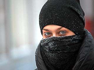С 23 января по 9 февраля в Воронежской обморожение получили 72 человека