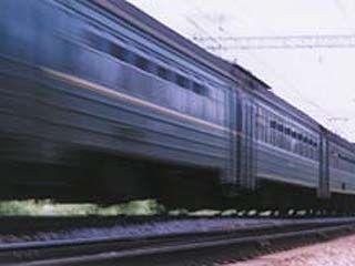 С 4 по 8 апреля ОАО РЖД назначает 22 дополнительных поезда