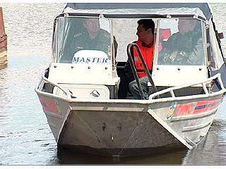 С 5 апреля на Дону и его притоках будет запрещен лов рыбы