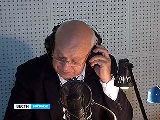 С Днём печати воронежских журналистов поздравил спикер облдумы Владимир Ключников