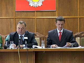 С незаконной торговлей в Воронеже будут бороться путём взаимодействия