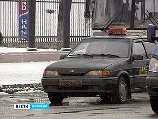 С нового года вступили в силу новые требования к работе такси