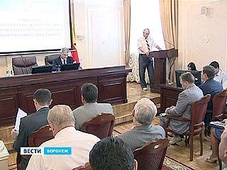 С ремонтом дворов и дорог в Воронеже опять не успели, а впереди - второй этап работ