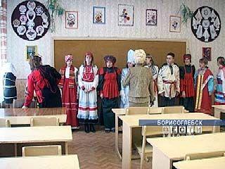 С русской историей и культурой знакомят на уроках труда