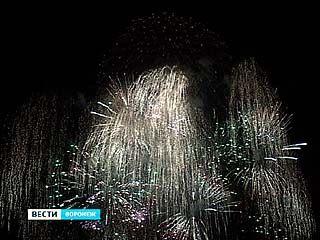 С таким размахом свой день рождения Воронеж не отмечал ещё никогда