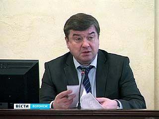 С теплом в Воронеж придёт и большой ремонт