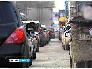 """С завершением строительства """"Таёжного уголка"""" транспортный вопрос в Северном районе станет ещё острее"""