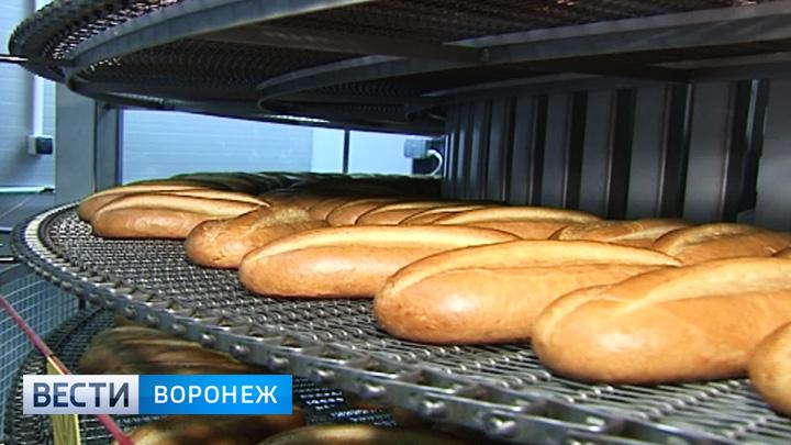 Специалисты Роскачества: лучший хлеб в стране производят в Воронеже