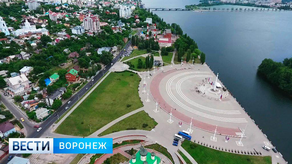 Лас-Вегас или Бермудский треугольник: плюсы и минусы Воронежа глазами блогеров в 2017 году