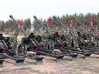 Салют на День Победы в этом году будет особенным