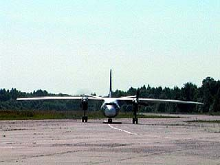 Самолет из Воронежского аэропорта все-таки взял курс на Ереван
