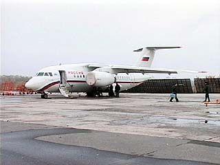 Самолеты Ан-148 может купить Нигерия