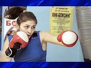 Самой сильной в России стала спортсменка из Воронежа