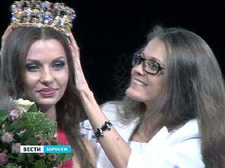 Самую красивую девушку Воронежа выбрали горожане