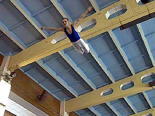 Самые прыгучие жители центра России съехались в Воронеж
