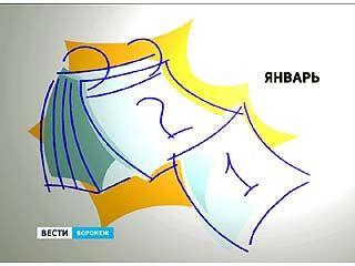 Самые знаменательные события из жизни Воронежа в 2012 году