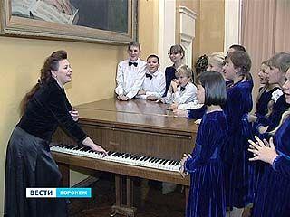 Самые звонкие детские голоса прозвучат на закрытии Олимпиады в Сочи. Кто споет за Воронеж?