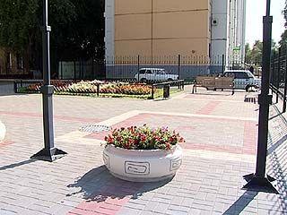 Самый благоустроенный район Воронежа - Советский