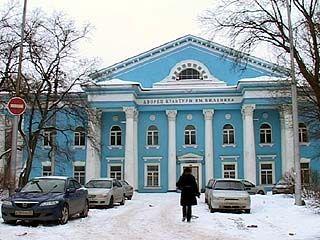 Самый большой дворец культуры в левобережной части Воронежа закрыт