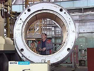 Самый большой в мире пресс усилием в 16.500 тонн выпустят в Воронеже