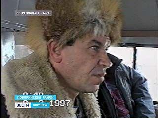 Самый известный серийный убийца Черноземья Владимир Ретунский вышел из тюрьмы