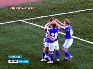 """Самый результативный мачт """"Факела"""" получился лишь в завершении сезона"""