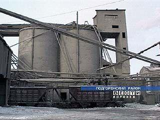 Санитарные нормы по расположению цементного завода не выполнены