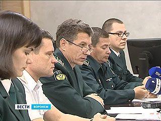 Санкционные товары из Европы продолжают попадать в Воронежскую область