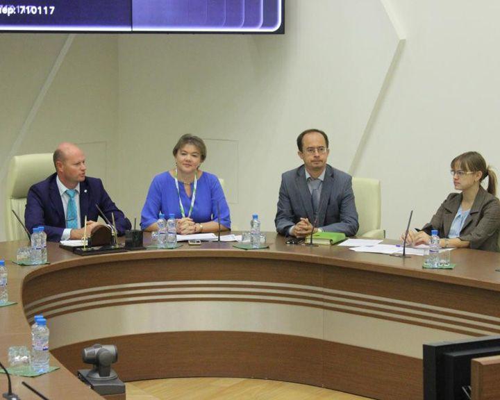 Сбербанк организовал круглый стол с клиентами оборонно-промышленного комплекса в Воронеже