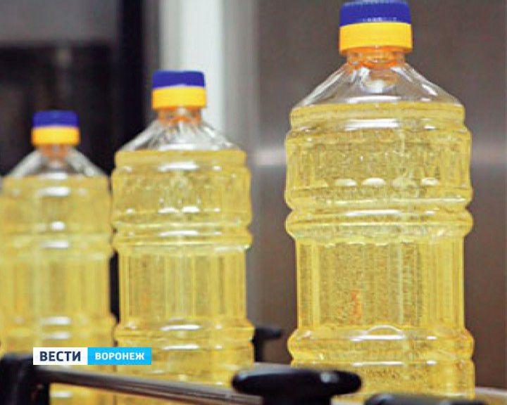 Сбербанк профинансирует крупного производителя растительных масел на 1,5 млрд рублей