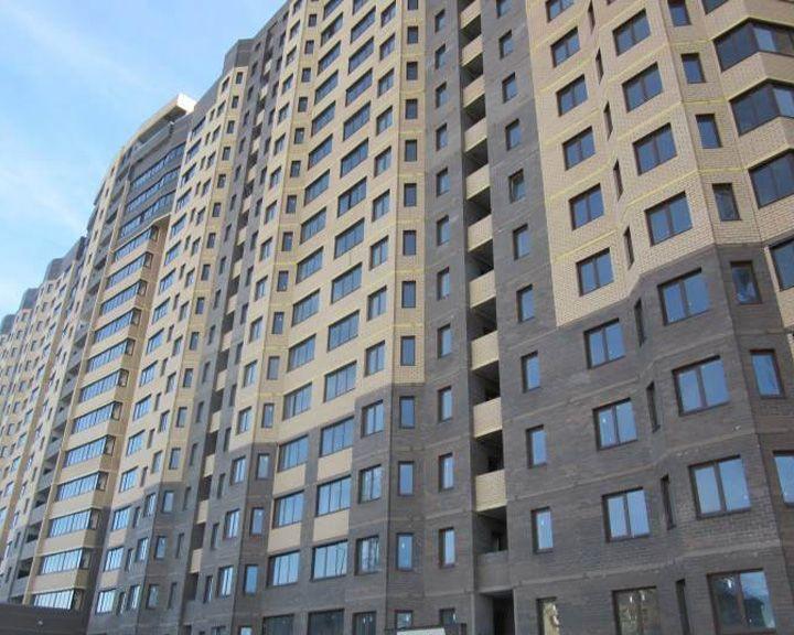 Строительство многоквартирного дома в Воронеже профинансирует Сбербанк