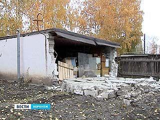 Счёт сгоревших автомобилей в Воронеже продолжается