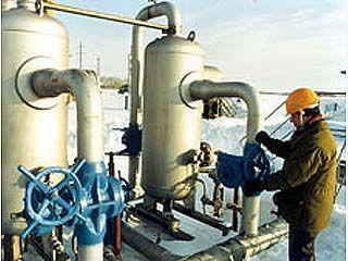 Сделан очередной шаг в газификации области