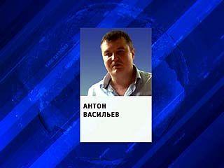 Седьмым кандидатом на пост мэра Воронежа стал Антон Васильев
