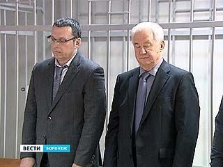 Сегодня начнутся слушания по делу бывшего губернатора Владимира Кулакова и его заместителя Сергея Наумова