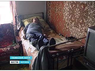 Село Красный Лиман осталось без медиков