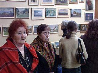 Селу Гремячье 70 лет