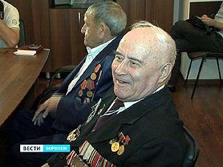Сенатор от Воронежской области Сергей Лукин оплатил путевки для троих фронтовиков