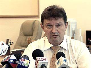 Сергей Денисенко провел брифинг