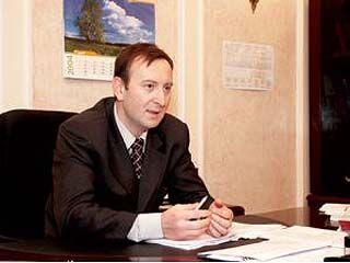 Сергей Дуканов расскажет о борьбе с фирмами-однодневками