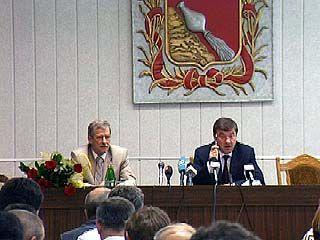 Сергей Колиух: 100 дней у власти